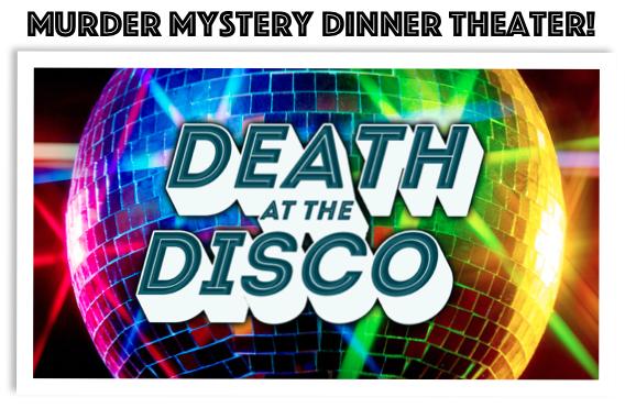 Murder Mystery Dinner Theater - Snow Ridge